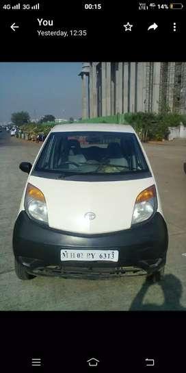 Tata Nano 2010 Petrol 50000 Km Driven 22KM/L