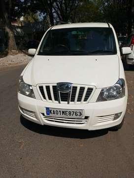 Mahindra Xylo E6 BS-III, 2009, Diesel