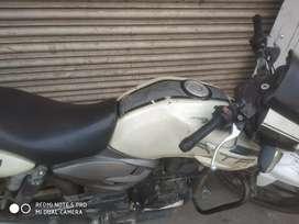 tvs motorcycle