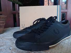 Fred Perry Leather Shoes Original