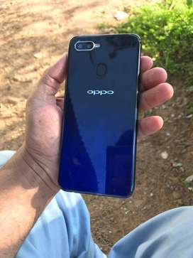 Oppo f9 pro condition 9/10 ram 6gb room 64