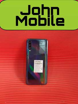 Samsung A50s (4/128) only 15 day old brand new condition