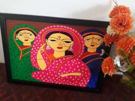 INDIAN FOLK ART (NEW)