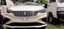 Maruti Suzuki Ertiga 2020