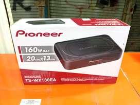 Aktif subwoofer Pioneer 8 inch TS-WX130A PLUS PEMASANGAN