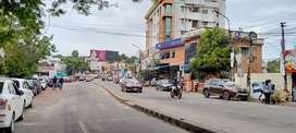 2730 sq commercial space for sale Vazhuthacaud.