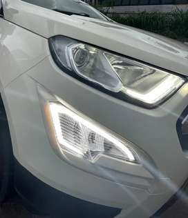 Projector Headlamps for Ecosport 2021
