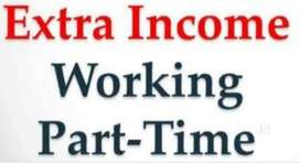 Weekly just spend 2-3 hrs on Internet and earn upto 6000 Rs/week