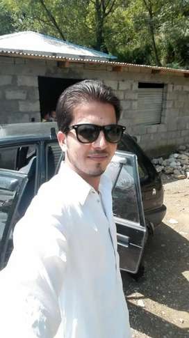 Im driver and i need job in isb or rwp
