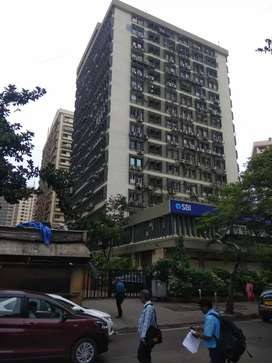 Sale of furnished office at Nariman point at 2.54 cr