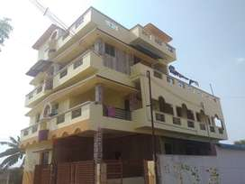 Single and Double Bedroom available for the rent in namakkal