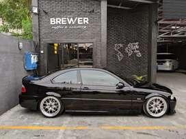 dijual BMW E46 330CI