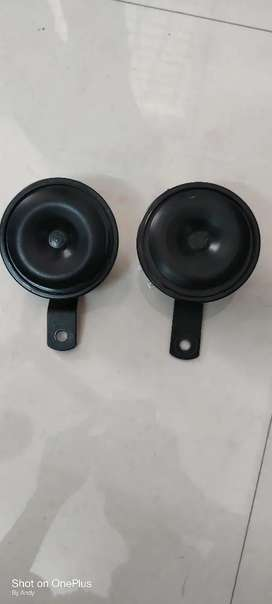 New Minda Horn pair
