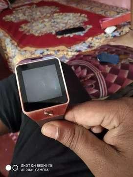 Maphuj mobile watch
