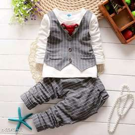 Adorable Kids boy clothing set