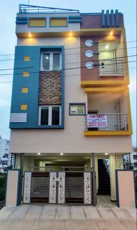 The Newly Constructed 3 Bedroom Independent Villa/House for sale