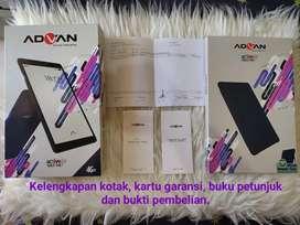 Tablet Belajar 10 inch (Advan i10)