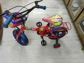 BSA - children bicycle