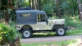 Taxi jeep for sale