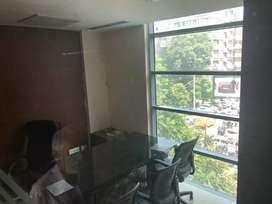 Office for rent ferozgandhi market and sarabha Nagar