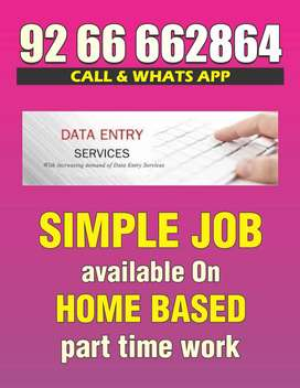 Data Entry Hiring Candidate Must Have A Ms Word Knowledge