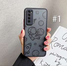 Casing premium Samsung Galaxy A52