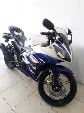 Yamaha r15 th 2015 jozz