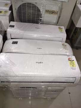 BRAND NEW WHIRLPOOL 1.0 TON 3 STAR INVERTAR SPLIT AC RS 16000 TO 19000