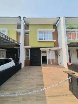 BU harus laku cepat rumah di Springhill Sawojajar Malang bangunan baik