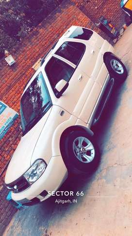 Tata Safari 2010 Diesel 86000 Km Driven