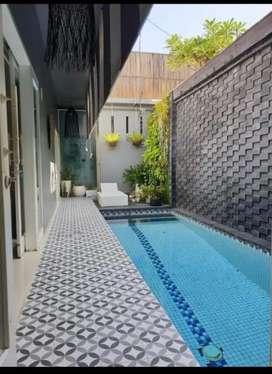 Villa Lantai 1 # Jln Bidadari Seminyak