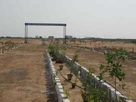 Taiser Town plot for sale sector 53 120 yards