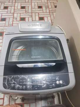 Good Condition 7.5kg Samsung Washing Machine