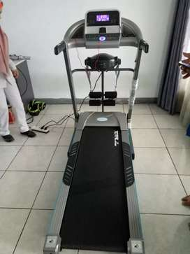 Auto Incline.. Treadmill elektrik TL 270