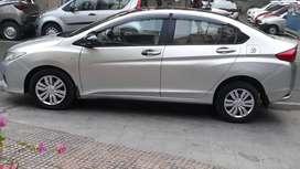 Honda City 1.5 E Manual, 2014, Diesel