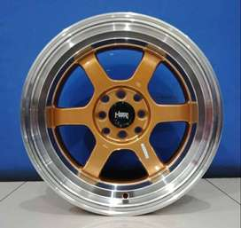 Velg R16 Mobil Jazz Yaris Mobilio Swift Avanza
