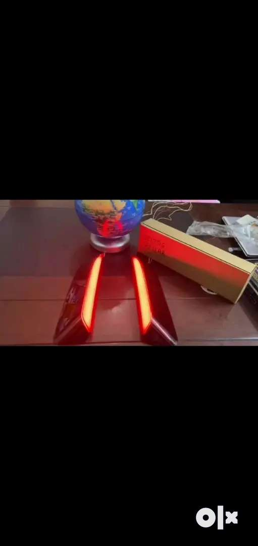 Kia seltos pillar light rear pillar light 0