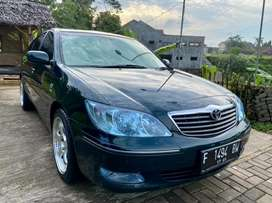 Toyota Camry 2.4 G A/t