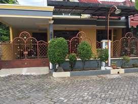 DiKontrakan/Disewakan Rumah di Perumahan Sambiroto Baru dekat Unimus
