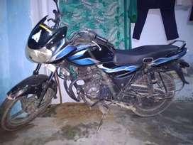 Discover Mileage king  bike Tn72 2012 proper working condition