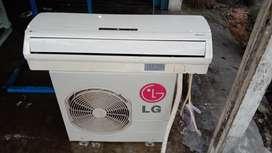 Dijual AC LG 0,5 PK Lowwatt