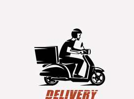 Bangalore ecom delivery boys required