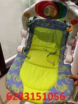 Play Gym for baby CHICCO branded