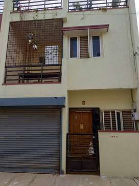 Independent 2BHK in Horamavu with Cauvery and CMC water connection