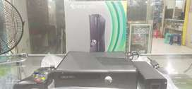 Xbox 360 hdd 250gb full shet full game