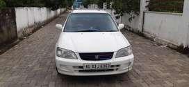 Honda City 2000-2003 1.3 DX, 2003, Petrol