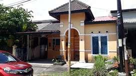 Dijual rumah cantik BDS 1 Balikpapan