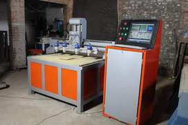 TYCON TEC CNC WOOD ROUTER TF-48-3D