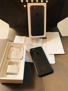 iphone 7 32 gb 15 days old