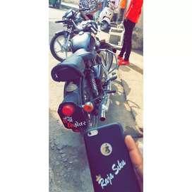 Bullet500cc